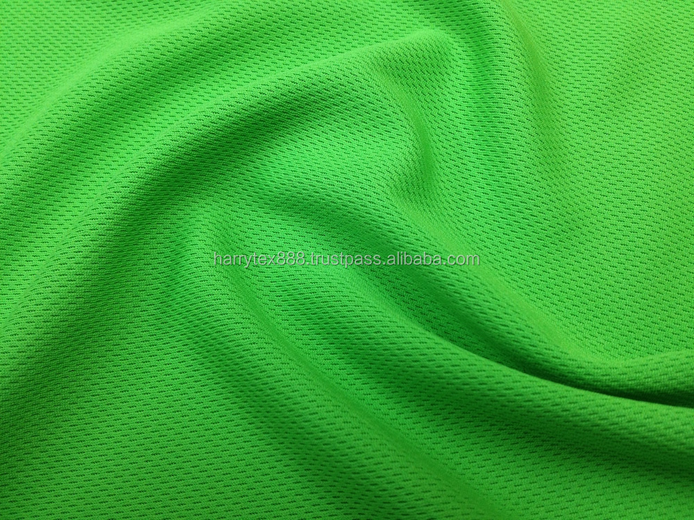 100% Polyester CloseHole Micro Mesh Fabric