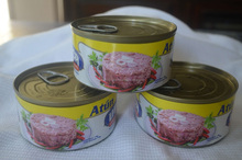 Best Price Canned Tuna