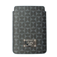 Leather Book Shaped Case for iPad mini