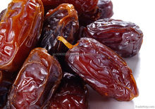 Fresh and Dried Date Fruit