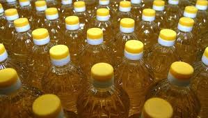 HOT SALE REFINED SUNFLOWER COOKING OIL