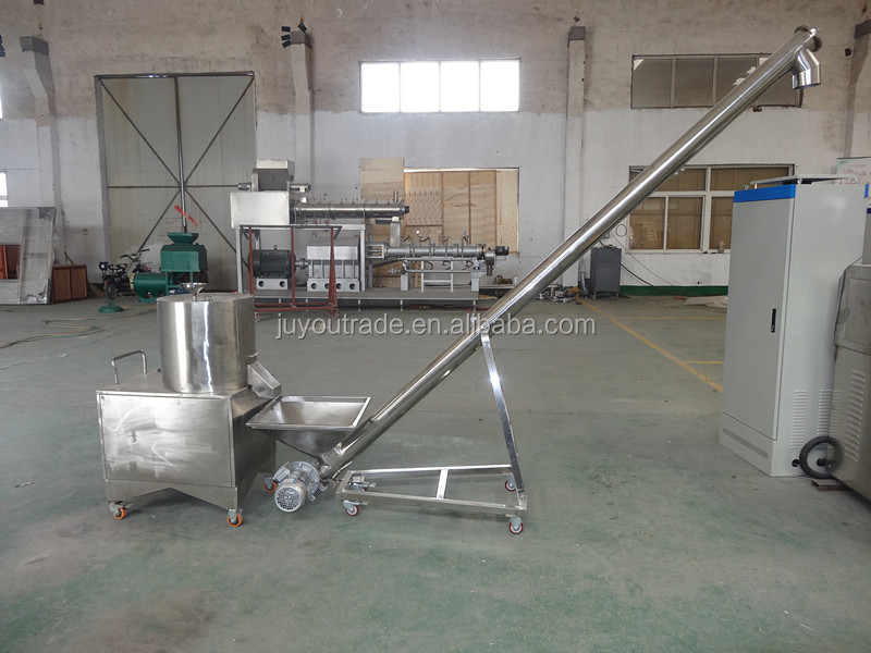 Hot Selling Automatic China professional Nestle Kelloggs Bulk Oats corn flakes machine manufacturer