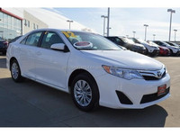 2012 Used Toyota Camry