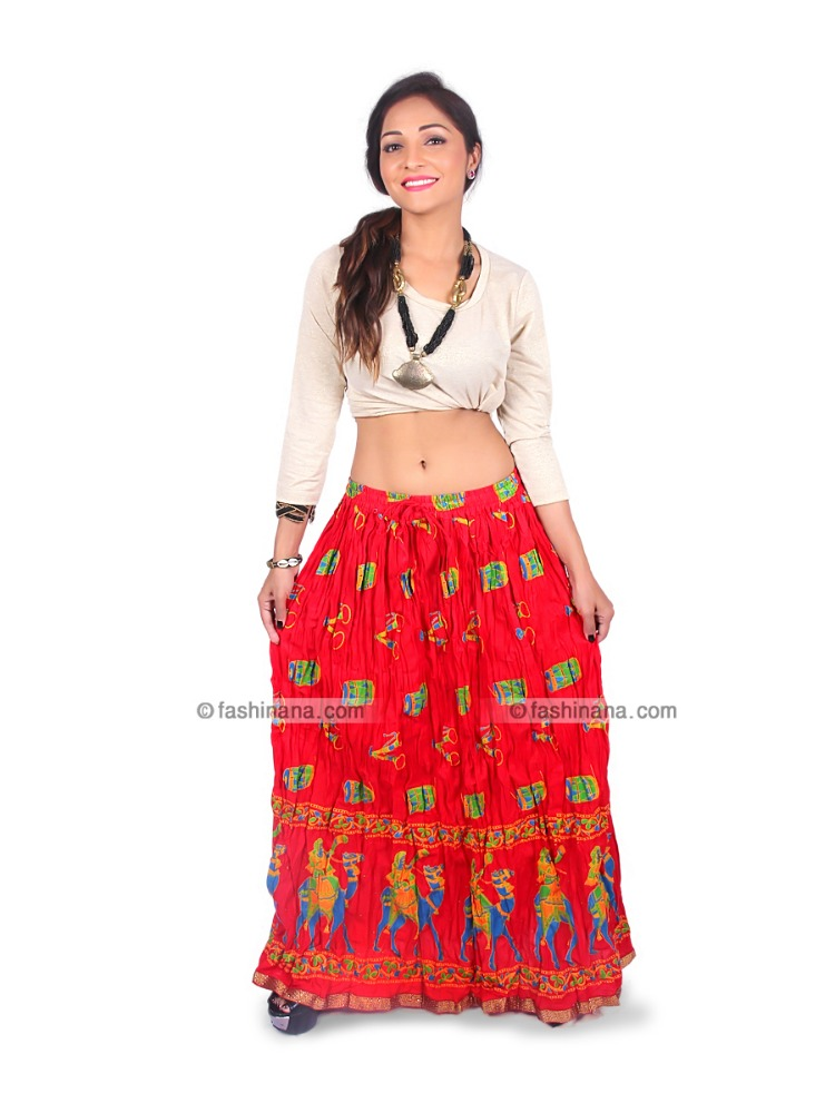 skirts made in India pictures of long skirts and tops factory outlet skirts