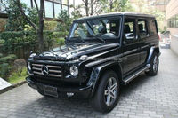 Fairly Used G350 G-CLASS Mercedes Benz G55 AMG for Export German Used Cars G Wagon jeep for sale