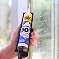 ABC 500 PERFORMANCE RAIN RESISTANT ACRYLIC SEALANT