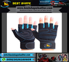 Weight Lifting Gloves Bio Form adjustable wrist support / Gym Exercise Workout Gloves/ Fitness gloves