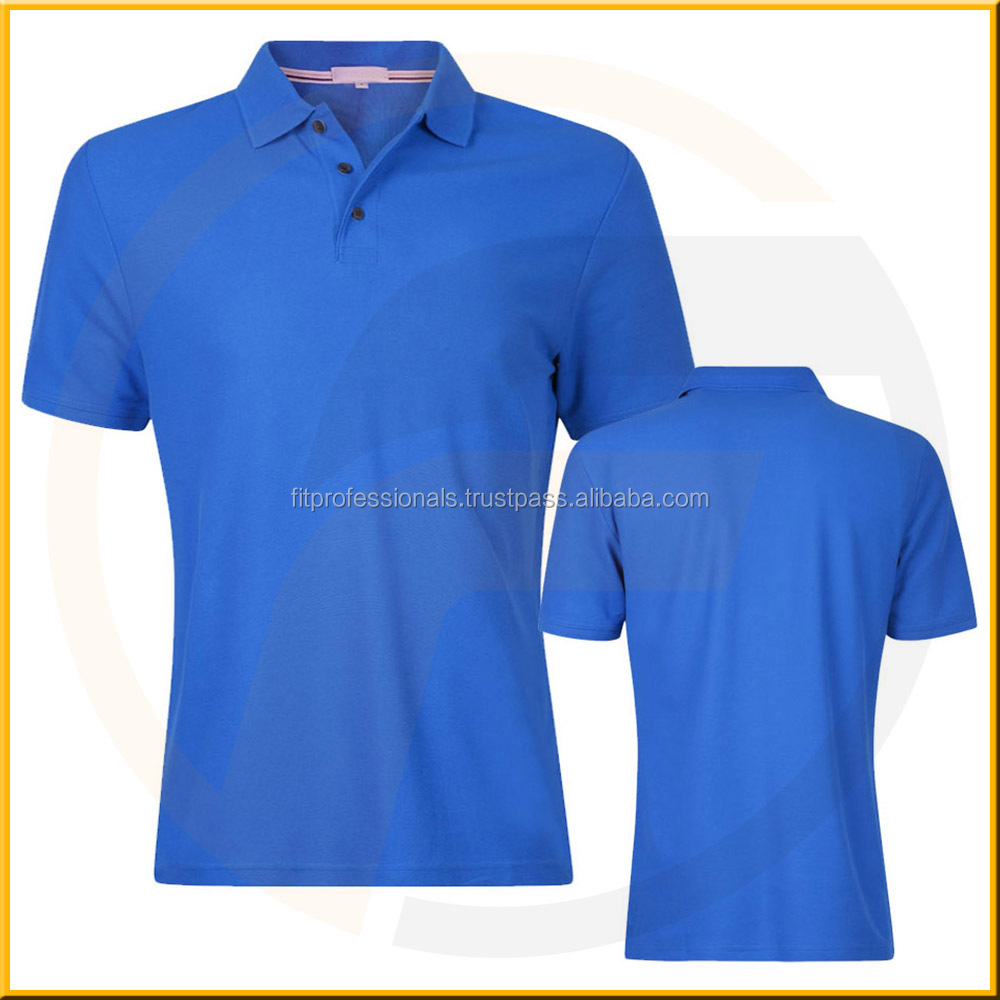 Newest Tie Dyed Mans Iron Free Pique Washed Golf Polo Shirts