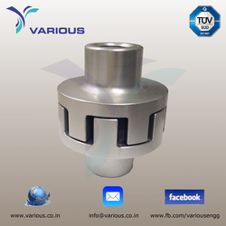Supreme Quality Flexible transmission shaft coupling