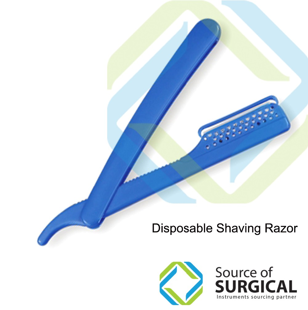 disposible shaving razor