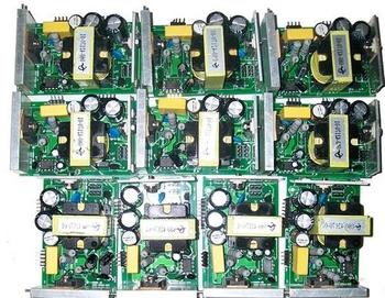 Charger PCB 1AMP - 1& 3K -- MT