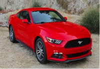 NEW FORD MUSTANG ORDER ONE TODAY