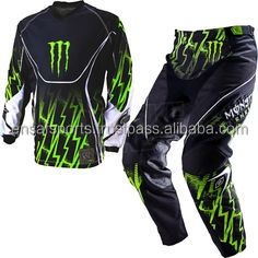 Motorcycle & Auto Racing Wear