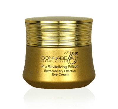 DONNA BELLA 24K GOLD PRO EDITION EXTRAORDINARY EFFECTIVE EYE CREAM