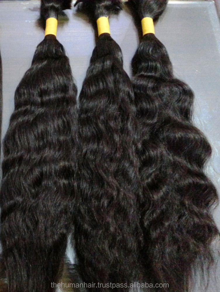 Virgin Hair Best Selling Products Top Beauty Loose hair Best Virgin Indian Hair Free Sample