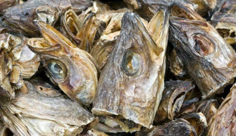 Norway Stockfish for sale