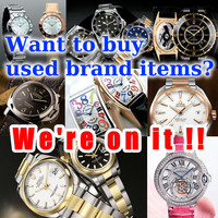 Reliable and Popular watches used PATEK PHILIPPE for brand shop owner , Other brands also available
