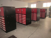 33- Drawers tool cabinet tool box