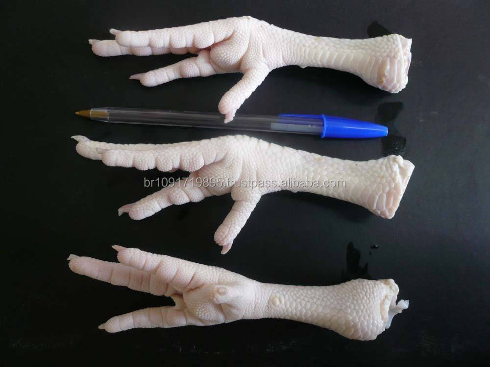 Cheap Halal Frozen Chicken Feet