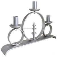 circle of friend candle holder