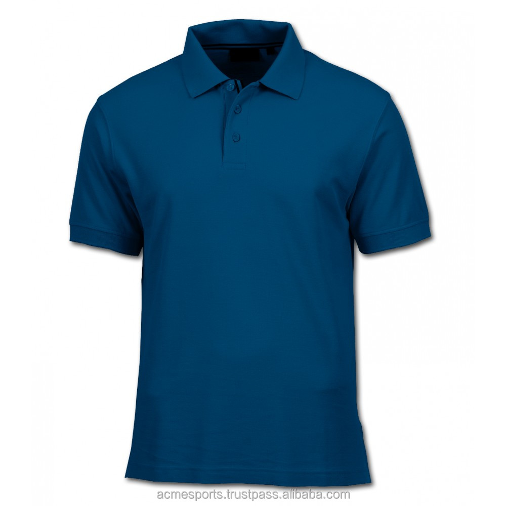 Mens polo t shirts - Sports custom made design dry fit golf men polo t shirts
