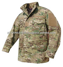 2015 lastest fashion stylish camouflage printed men winter jacket