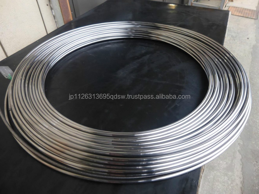 Japanese-made GUMMETAL beta titanium alloy wire with super elastic properties