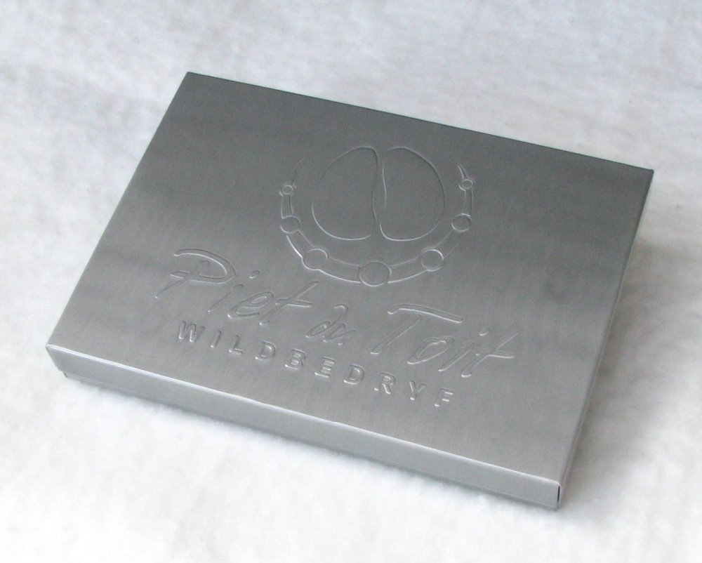 Aluminium Boxes, Invitation Holders, Tool Boxes