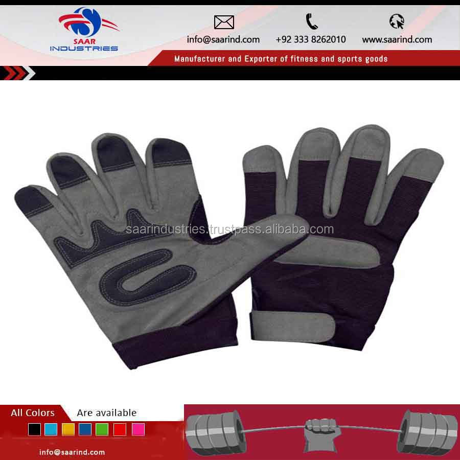 High Quality Amara Mechanics gloves