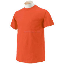 Cheaper basics blank cotton men t-shirt