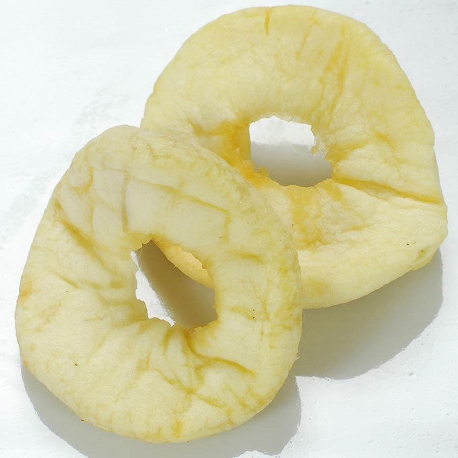 New Crop Dried Apple Rings - Best Prices