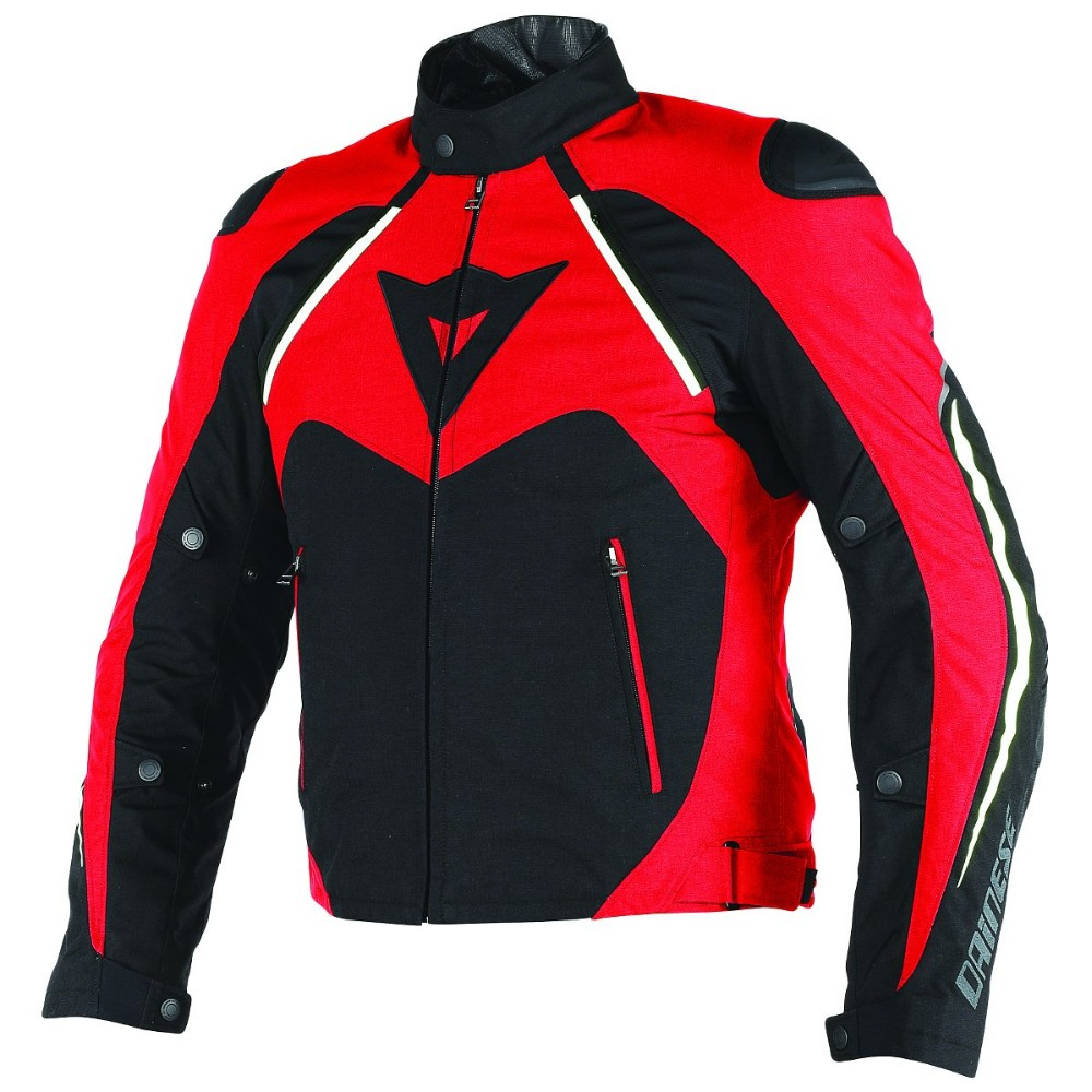 Women Air Flux D1 Motorcycle Mesh Cordura Jacket