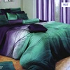 Comforter Set Satin Cotton