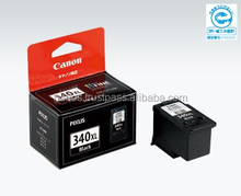 Economical genuine Canon ink cartridge holder for clear printing