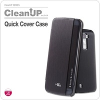 VOIA for LG K10 CleanUP Quick Cover