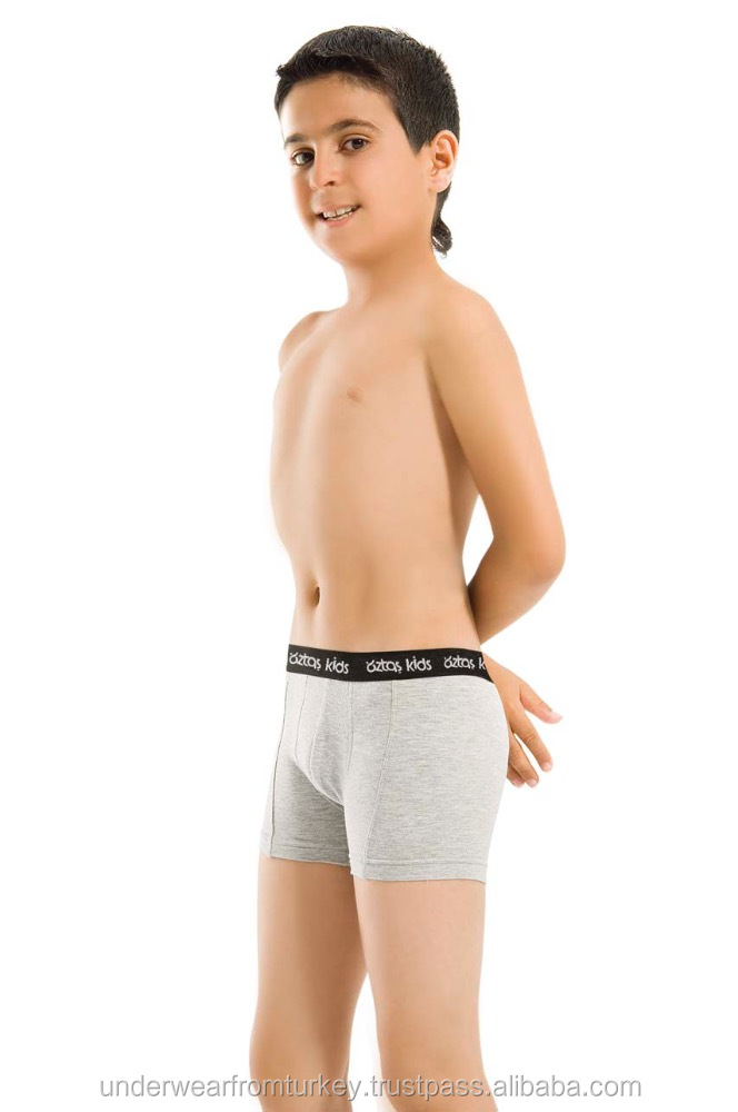 Boy Boxer & Brief, Underwear for kids