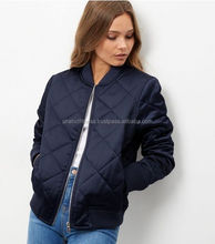 Buy New Look Padded Bomber Jacket women bomber jacket high quality Bomber jacket