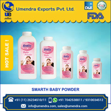 Skin Friendly Fine Quality Perfumed Baby Talcum Powder in Bulk