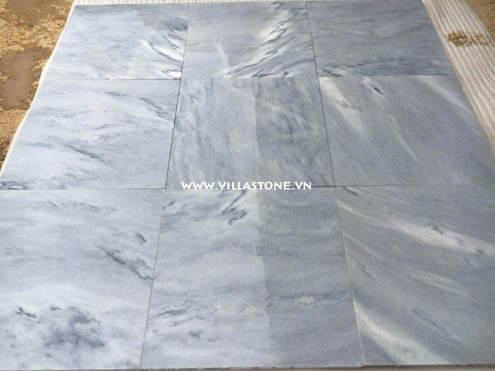 Vietnam Crystal Swimming Pool Stone Sanded, tiles 60x60x2cm