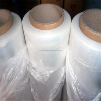 China factory plastic UV protective stretch film