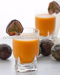 Grade A Passion Fruit Juice & Passion Fruit Concentrate