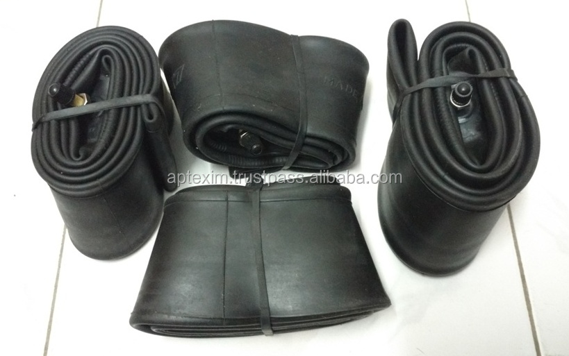Motorcycles inner tires tubes and two wheeler natural rubber inner tubes