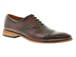 Leather Mens shoes manufactured to order