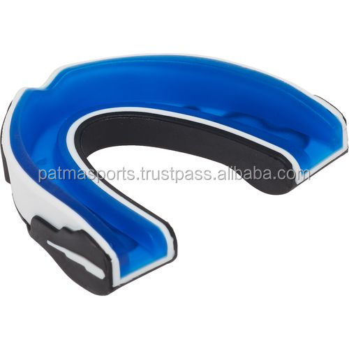 Low Price Hot Selling Wholesale Boxing Silicone Mouth Guard / MMA Apparel and Gear