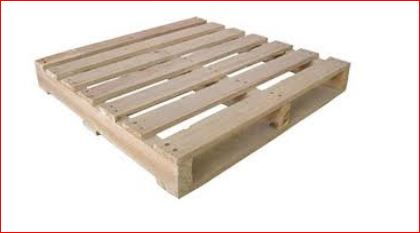 Wooden pallet for sale