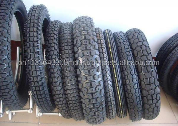 110/70-12 Rubber Motorcycle Wholesale SCOOTER Tyres