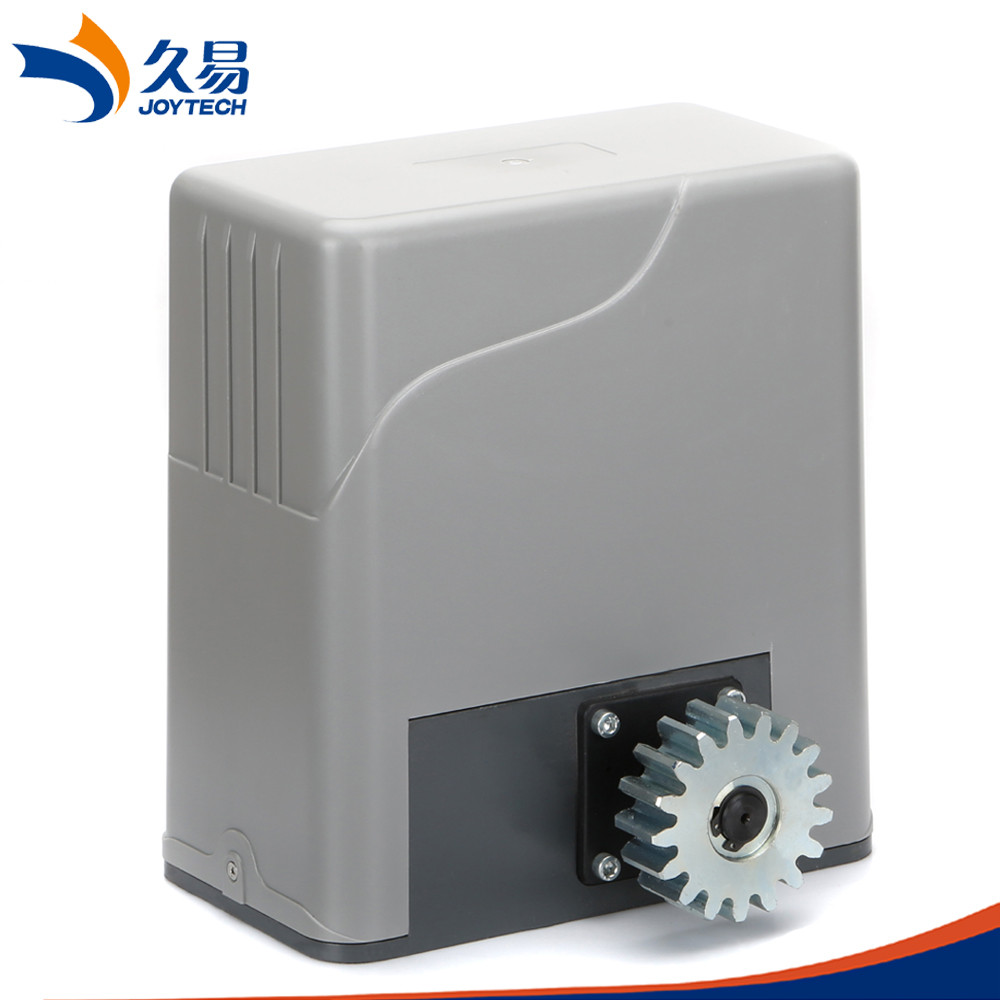 Wireless Remote Control Electric Sliding Gate Ac Motor
