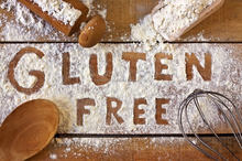 Gluten Free Flour - Egyptian origin - Free From ( Lactose - Casein - Soy - Nuts )