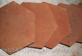 Clay Tile /Teracota