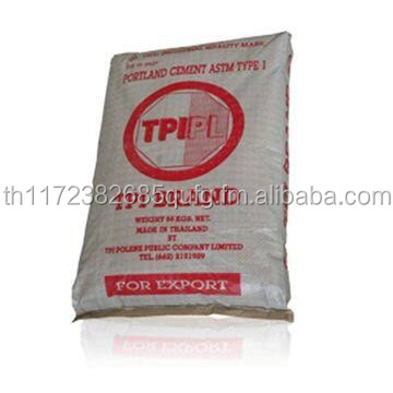 PORTAND CEMENT 52.5 ASTM C-150
